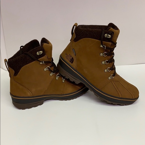 The North Face Other - The North Face Men's Ballard Duck Boot Size 10